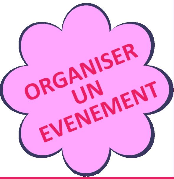 Organiser un �v�nement pour les Restos du coeur